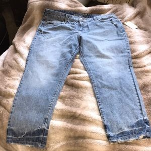 NWT Universal thread jeans